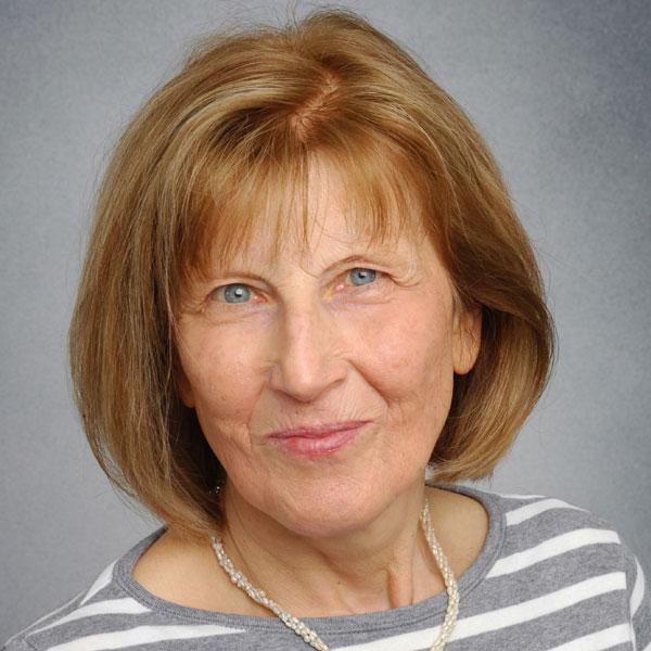 Maria Fallmann