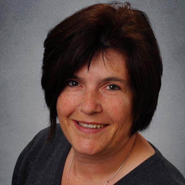 Monika Gasteiger