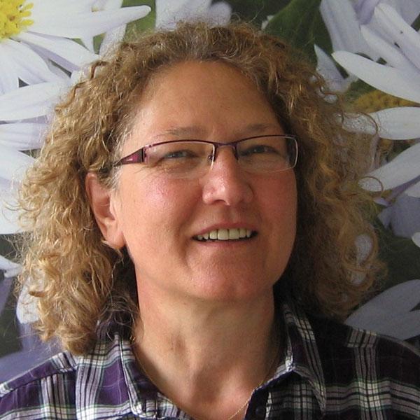 Irmgard Haas