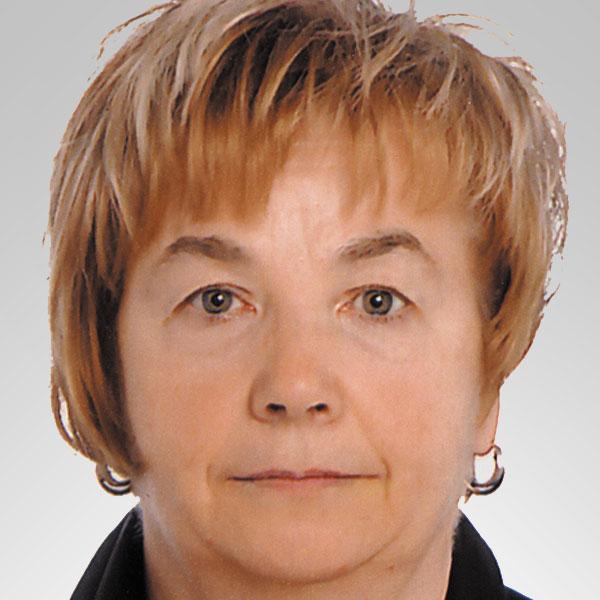 Rosa Jackwerth