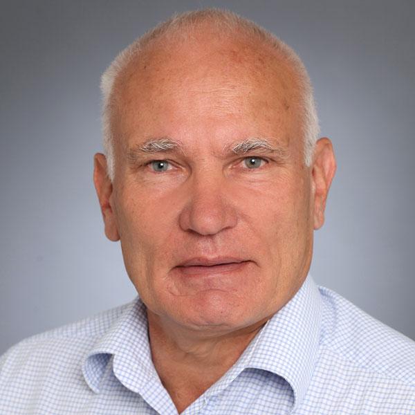 Horst Lachmann