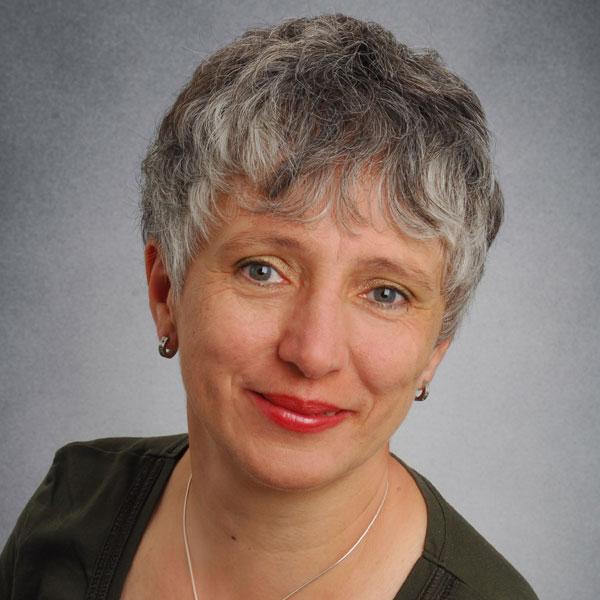 Marianne Mayrhofer