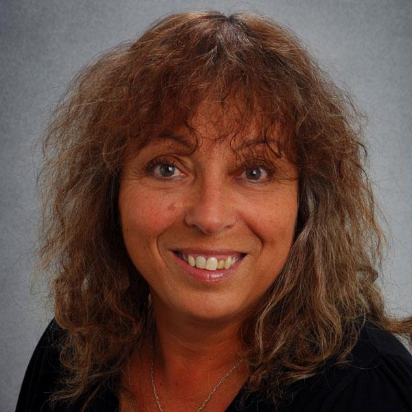 Patricia Mezger