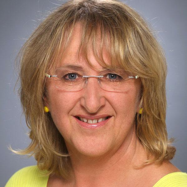 Annemarie Rieblinger