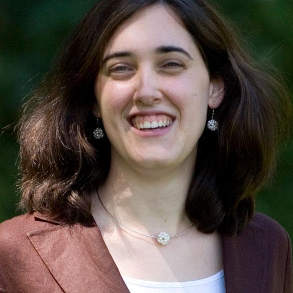 Madeleine Schenk