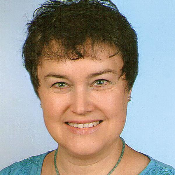 Sylvia Schwibach