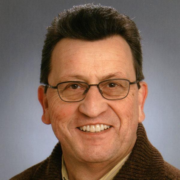 Dr. Wolfgang Sturm
