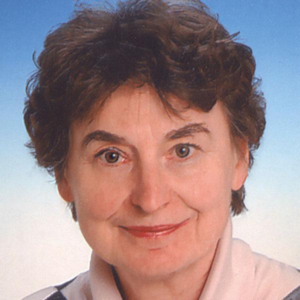 Christa Vogelmeier