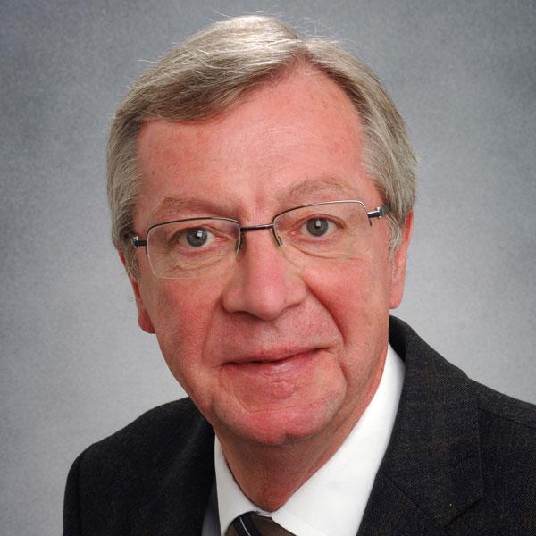 Pfarrer Michael Bartmann