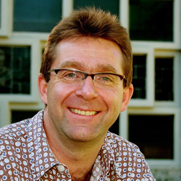 Walter Hechenberger