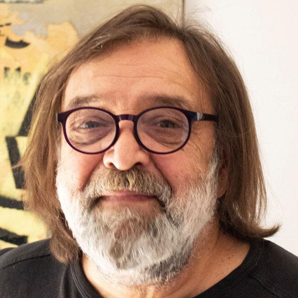 Alfred Ullrich