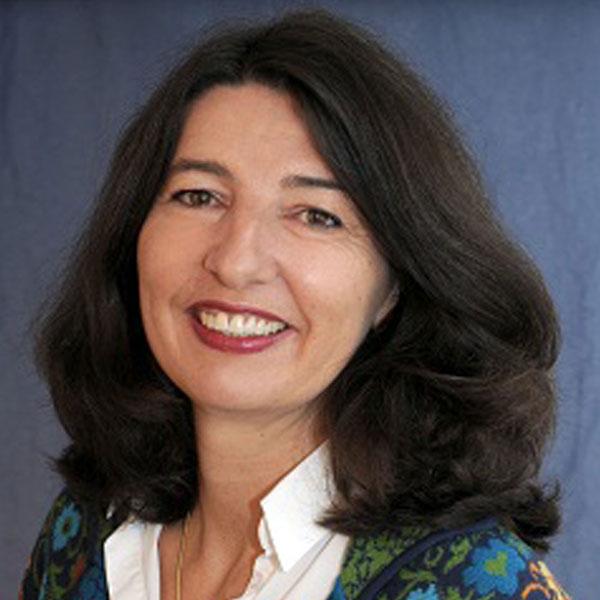 Dr. Annegret Braun