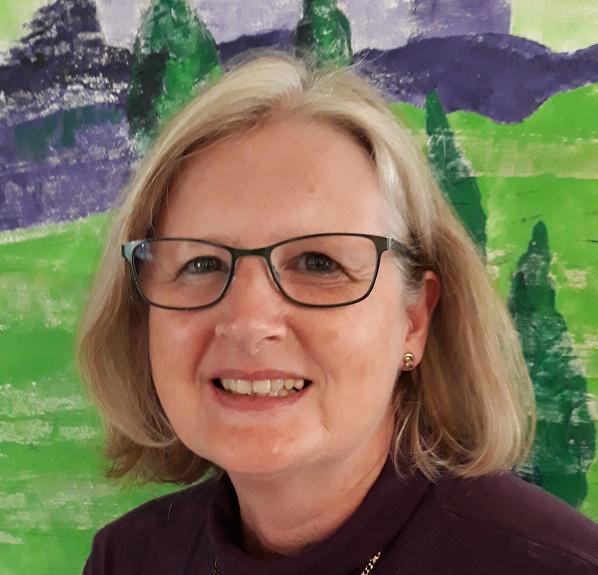 Barbara Ditzel